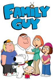 Family Guy : Cop and a Half-wit s15e15 | Family Guy '15x15' Watch.Online