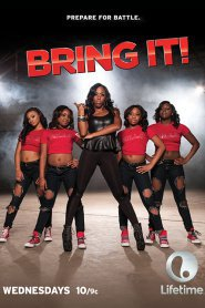 Vodlocker Watch Bring It! S4E10 Season 4 Episode 10 HDTV