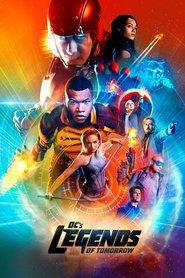 Online 2x15 DC's Legends of Tomorrow Season 2 Episode 15 Watch Show