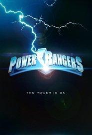 O.N.L.I.N.E.  Power Rangers '24x8' | Power Rangers s24e08 - Gold Rush Full Show