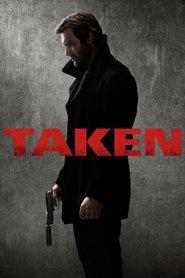Watch  Taken Season 1 Episode 5 - A Clockwork Swiss 1x5 Online