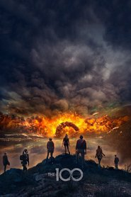 Online Show The 100 s04e08 - God Complex | The 100 4x8 DVDrip Video