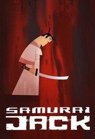 Full Show! Samurai Jack 5x5 : XCVI | Samurai Jack Season 5 Episode 5 - s05e05 ONLINE-HD