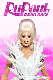 Watch DVDrip RuPaul's Drag Race S09E06 - Snatch Game '9x6' Full Show