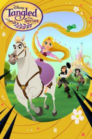 "720p Full-HD S01E06 - Tangled: The Series ""The Return of Strongbow"" Online.Watch"