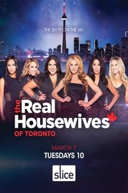 Video Online  The Real Housewives of Toronto - RHOT 1x9 Full Watch