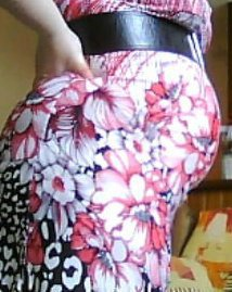 dernier mois de grossesse