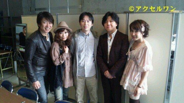 Interview de Masashi Kishimoto - Janvier 2012