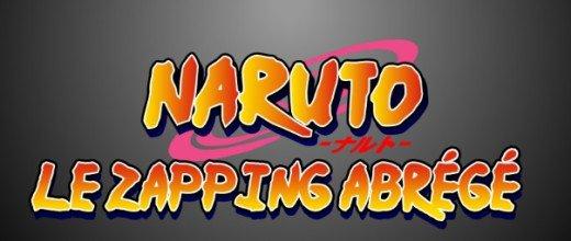 Parodie - Naruto Le zapping abrégé