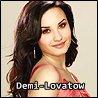 Demi-Lovatow