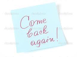 I'm Back! :P