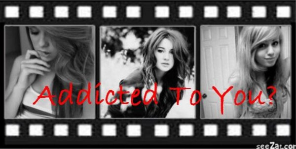 Addicted to you? : Prologue