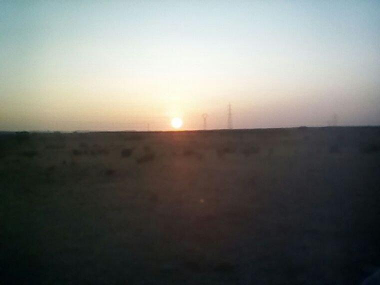 Couche soleil tunisi