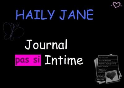 Haily Jane