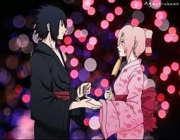 le plus beau couple <3