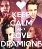 dramioneforever1