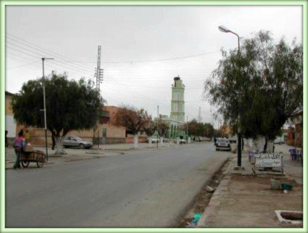 Photo de LAMTAR en 2007 envoyé par Karim