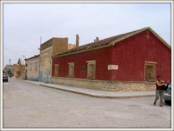 LAMTAR : Photo  envoyée par Dédé PARRA en 2007