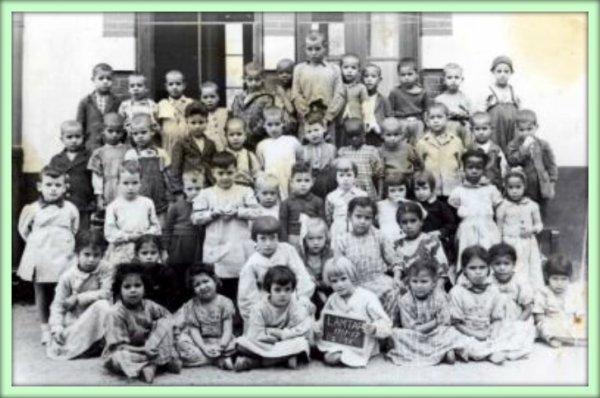 LAMTAR : Photo de classe 1951/1952