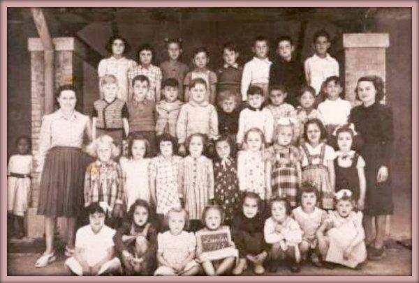 LAMTAR : Classe Année 1948