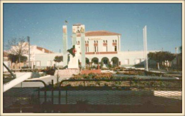 LAMTAR : Voyage de Rosita LOPEZ en 1985