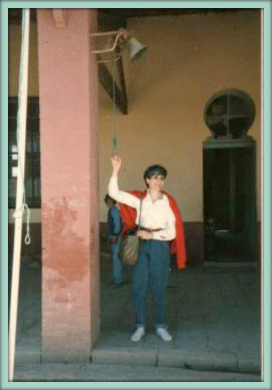 LAMTAR : La cloche de l'école des garçons (1985)