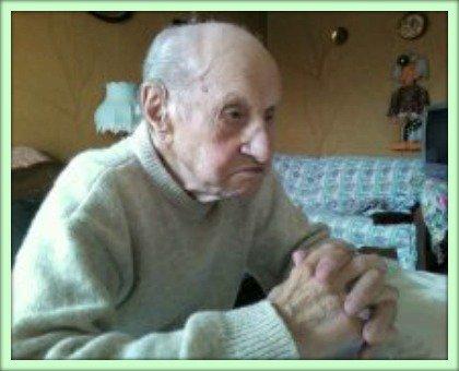 LAMTAR : Décès de Monsieur Antoine MASSON
