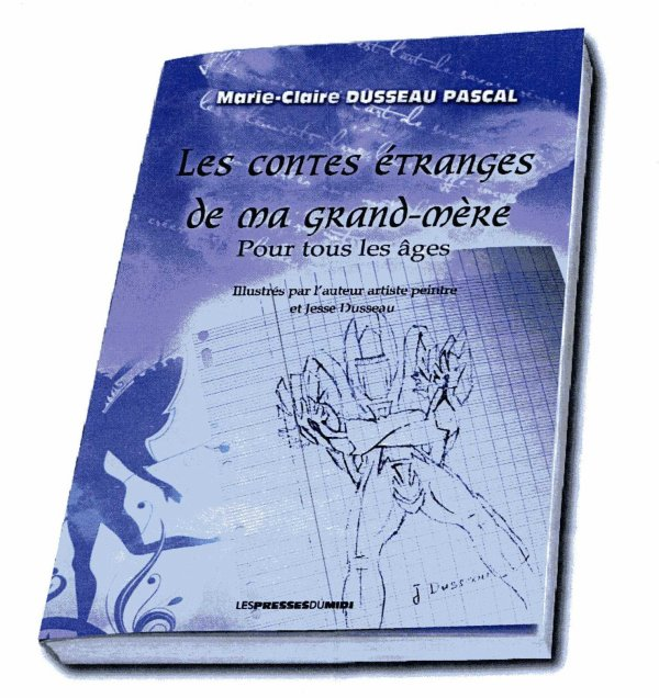 PARMENTIER : Marie Claire DUSSEAU PASCAL