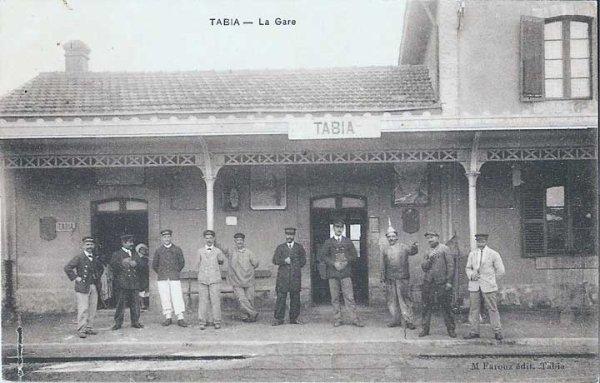 TABIA : Quelques photos