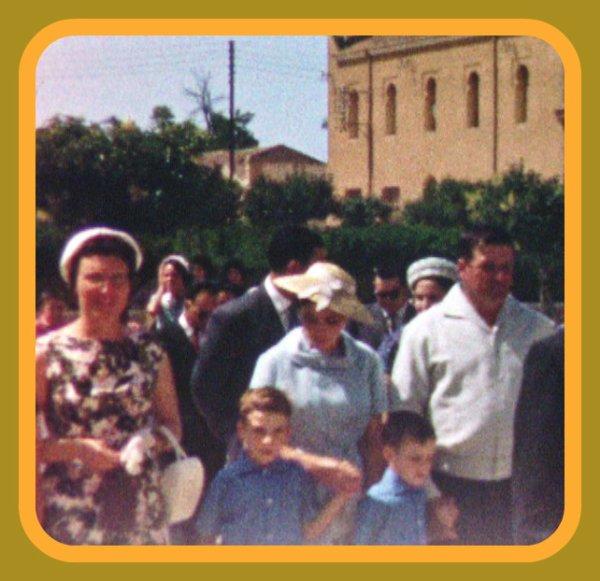 LAMTAR : Des photos pleines de nostalgie
