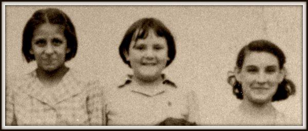 TASSIN : Photos de classe envoyées par Mauricette BOUCHET