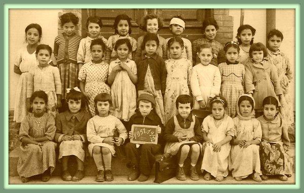 BOUKANEFIS : Photos de Colette BIGLIETTI