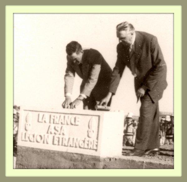LAMTAR : Photos envoyées par Rose Marie Zaragoza