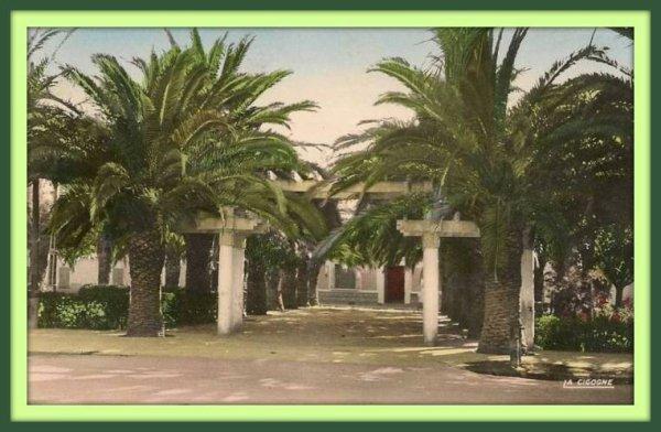LAMORICIERE : Cartes Postales en couleur dénichées sur Delcampe