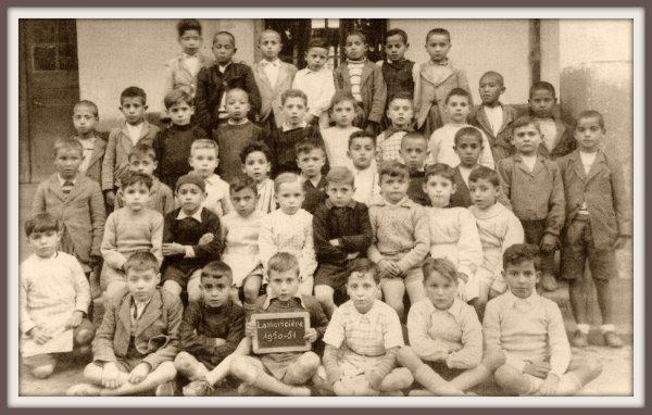 LAMORICIERE : Photos dénichées sur l'Echo de l'Oranie