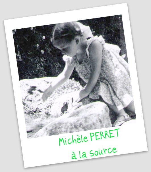 MERCIER LACOMBE : Michèle PERRET