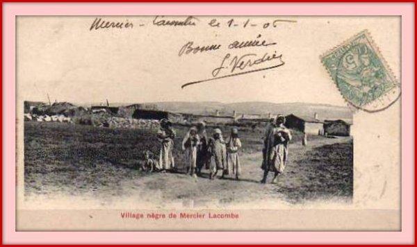 MERCIER LACOMBE : Photos dénichées sur Delcampe