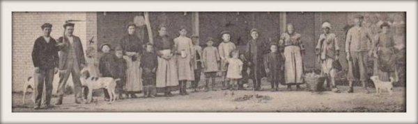 PALISSY : Photos dénichées sur Delcampe