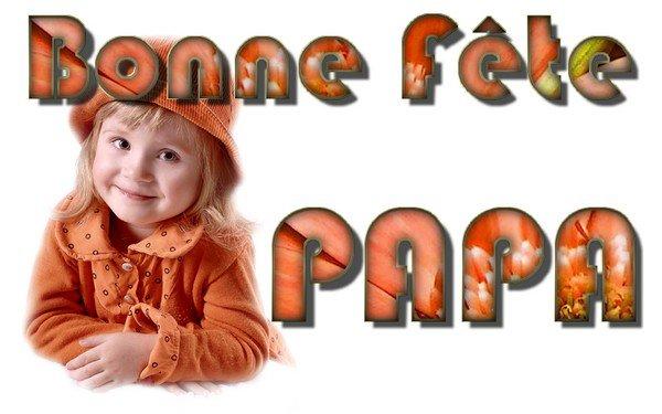 17 juin 2012 : Fête des pères