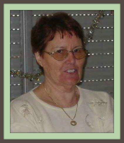 LAMTAR : Décès d'Hermine LOPEZ