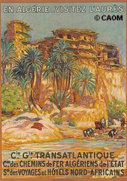 PARMENTIER : Une carte postale ancienne animée