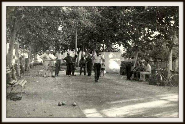 TABIA : Une photo de 1962