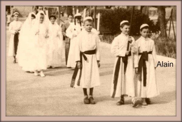 PALISSY de ma jeunesse et les témoins de son passé par Jean Marie CASORLA