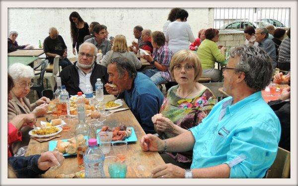 LAMTAR : Photos envoyées par Michel URIOS de NÎMES