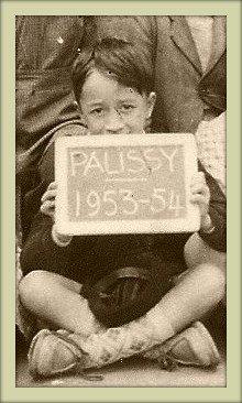PALISSY  : Photo envoyée par Bernadette CAMPOY