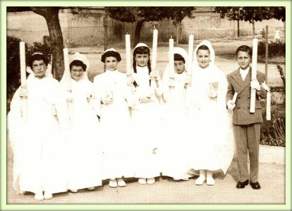 PALISSY : Photos de Colette BIGLIETTI