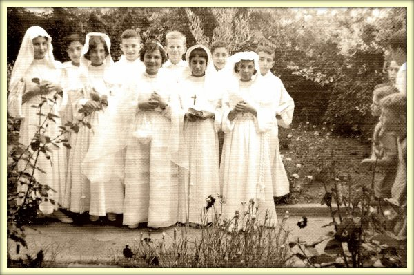 BOUKANÉFIS : Photos de Colette BIGLIETTI