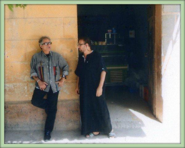 BOUKANEFIS : Photos de Gino GARCIA