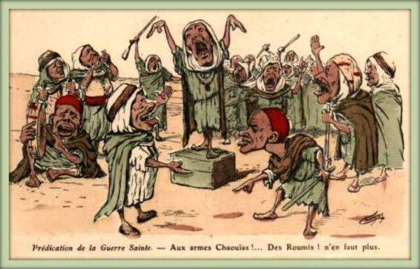 PALISSY : Carte postale