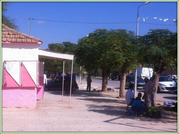 LAMTAR : Photo récente envoyée par Rosita LOPEZ